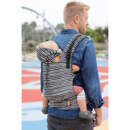 Baby Tula Free to Grow Baby Carrier - Imagine