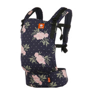 Baby Tula Free to Grow Baby Toddler Carrier - Blossom