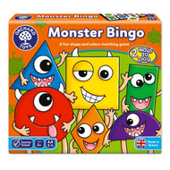 Orchard Toys Monster Bingo Game