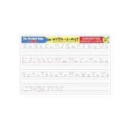 Melissa & Doug Write A Mat Placemat - Handwriting Cursive