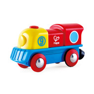 Hape Brave Little Engine Train