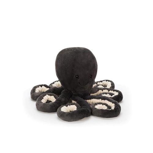 Jellycat Inky Octopus Toy - Little