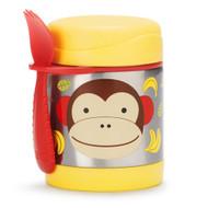 Skip Hop | Monkey Zoo Insulated Food Jar