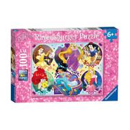 Ravensburger Disney Princesses XXL Puzzle - 100pc