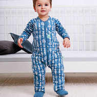 ergoPouch Organic Winter Sleep Suit 2.5 TOG
