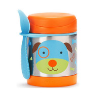 Skip Hop | Dog Zoo Insulated Food Jar