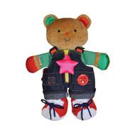 K's Kids Teddy Wear Stuffed Bear Toy