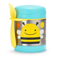Skip Hop | Bee Zoo Insulated Food Jar