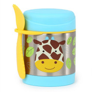 Skip Hop Giraffe Zoo Insulated Food Jar