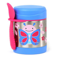 Buy Online Skip Hop Butterfly Insulated Food Jar