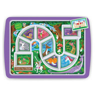 Fred Dinner Winner Meal Tray - Enchanted Forest