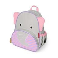Skip Hop Zoo Kids Backpack - Pink Elephant (Limited Edition)