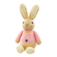 Buy Beatrix Potter Flopsy Bunny Knitted Toy