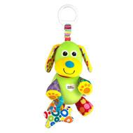 Lamaze Clip On Baby Activity Toy - Pupsqueak