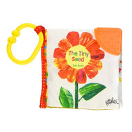 The Very Hungry Caterpillar Clip On Book - Tiny Seed
