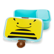 Skip Hop | Bee Zoo Lunch Kit