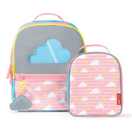 Skip Hop Cloud Forget Me Not Backpack Set