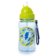 Skip Hop Lightning Forget Me Not Straw Bottle
