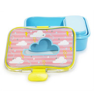 Skip Hop Cloud Forget Me Not Lunch Box Kit