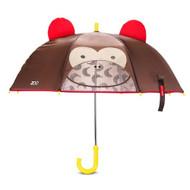 Skip Hop Monkey Zoo Kids Umbrella