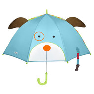 Skip Hop Dog Zoo Kids Umbrella (Zoobrella)