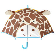 Skip Hop Giraffe Zoo Kids Umbrella
