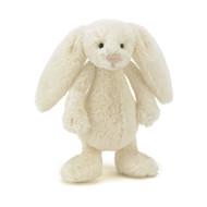 Jellycat Bashful Bunny - Cream Small - Buy Online