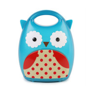 Skip Hop Owl Zoo Take-Along Nightlight