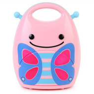 Skip Hop | Butterfly Zoo Portable Night Light