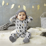 Buy Skip Hop Star-struck Baby Onesie & Hat Set Online