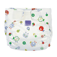 Bambino Mio Miosolo All-in-One Nappy - Nature Calls Summer