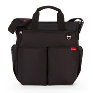 Buy Skip Hop Black Duo Diaper Bags
