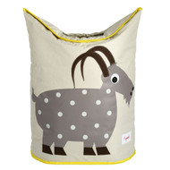 3 Sprouts Laundry Hamper : Grey Goat