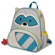 Skip Hop Racoon Zoo Kids Backpack