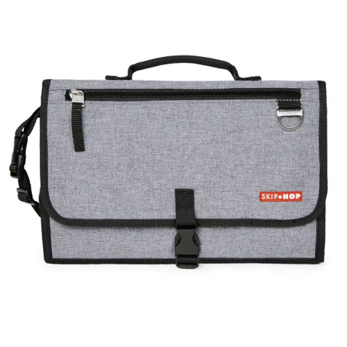 Skip Hop Pronto Changing Station - Heather Grey