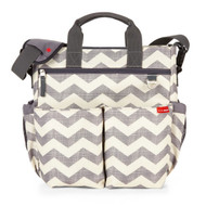 Skip Hop Chevron Duo Signature Diaper Bag
