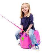 Trunki Trixie Kids Ride On Luggage