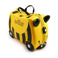 Trunki Bernard the Bee Ride On Suitcase