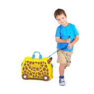 Trunki Kids Giraffe Ride On Luggage Online