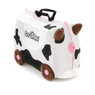 Trunki Frieda Cow Ride On Suitcase