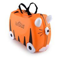 Trunki Tipu Tiger Kids Ride On Suitcase