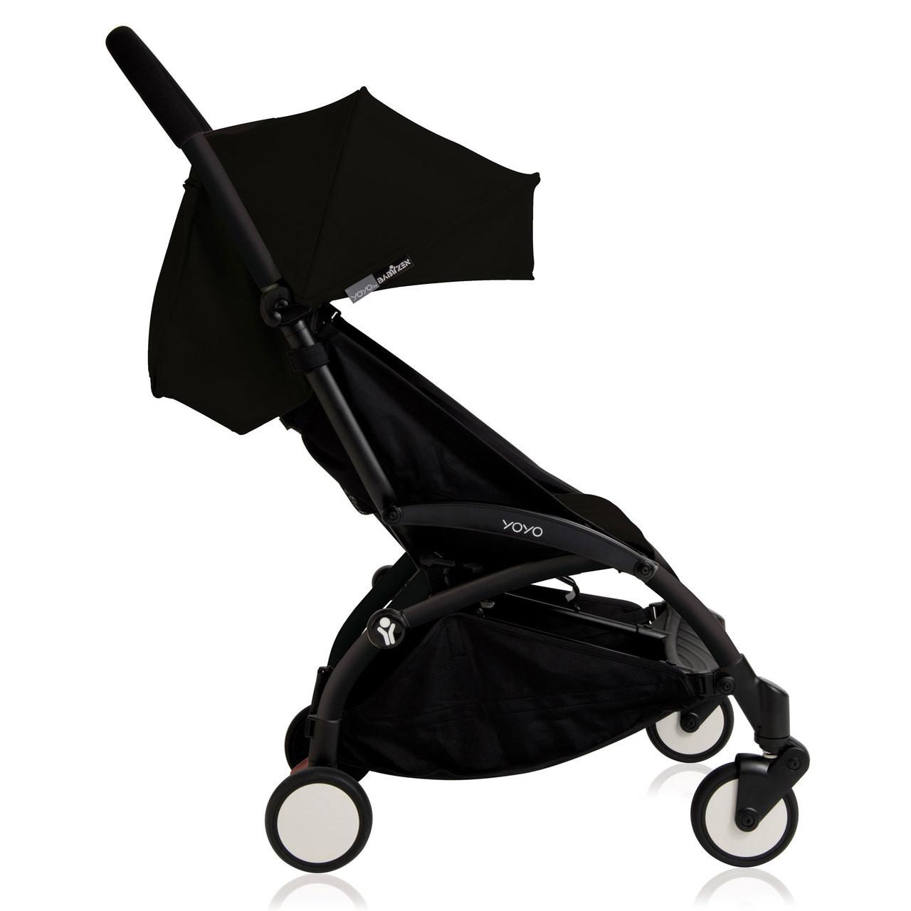 NEW BabyZen Yoyo Plus Lightweight Travel Toddler Stroller ...
