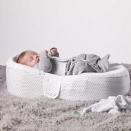Cocoonababy® Nest Newborn Baby Cocoon - Stars