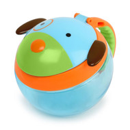 Skip Hop Dog Zoo Snack Cup