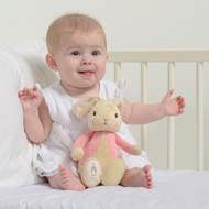 Beatrix Potter My First Flopsy Rabbit Plush Toy Online