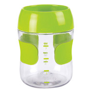 OXO Green Toddler Training Cup (7 oz)