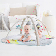 Skip Hop Silver Lining Cloud Baby Activity Gym