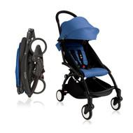 BabyZen Yoyo Plus Stroller - Blue (6months+)