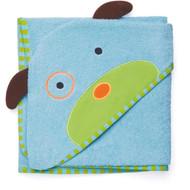 Skip Hop Dog Toddler Hooded Towels Online