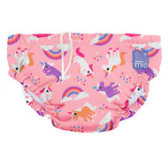Buy Bambino Mio Baby Swim Nappy Pants - Unicorns